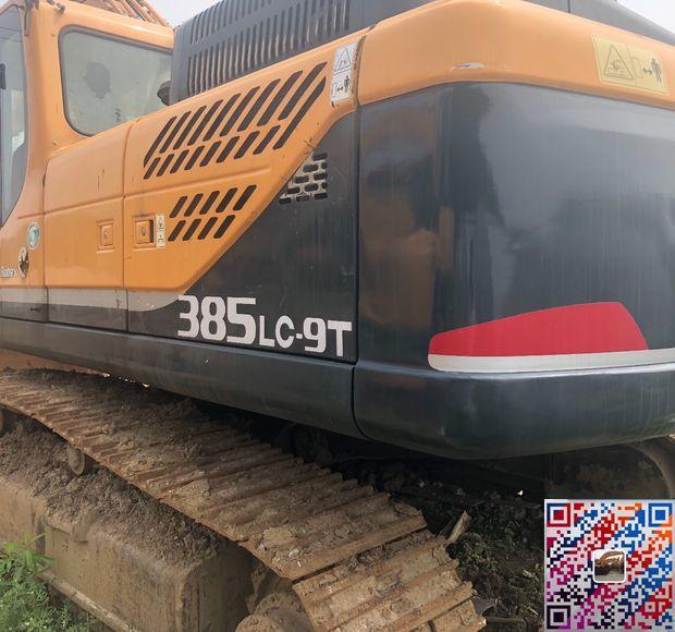 极品385-9T